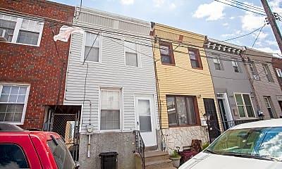 Building, 2839 Livingston St, 1