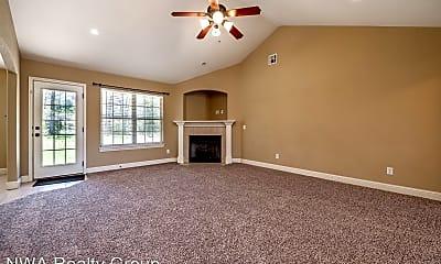 Living Room, 16 Sullivan Dr, 1