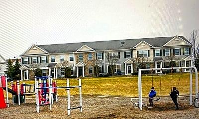 Playground, 1613 Legacy Pkwy E 712, 2