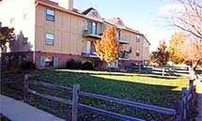 Winston Place Apartments, 0