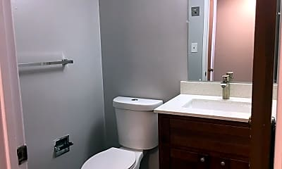 Bathroom, 3237 Briggs Ave, 2