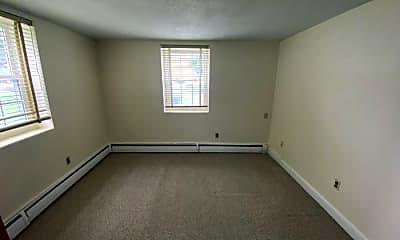 Bedroom, 11 Allen St, 1