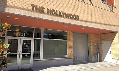 Hollywood Apartments, 1