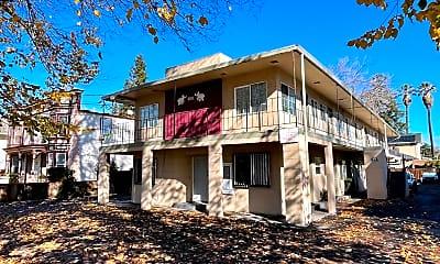 Building, 368 N 4th St, 0