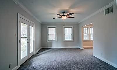 Living Room, 532 S Alvord Blvd A, 1