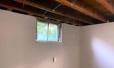 Living Room, 613 N 13th Terrace, 2