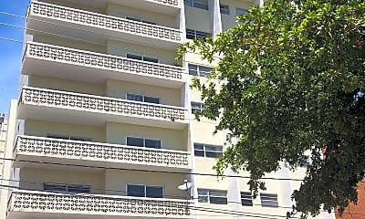 Regency House Apartments, 0