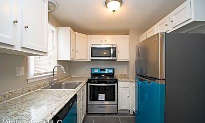Kitchen, 286 S Elm St, 1