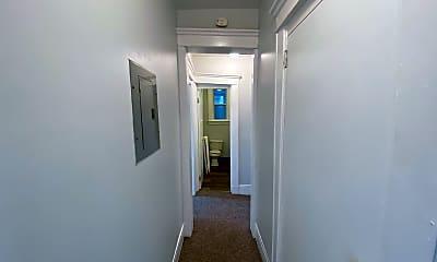 Living Room, 1476 Chapel St, 1