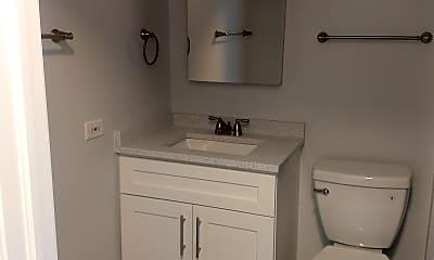 Bathroom, 230 Crestview Drive Unit A, 2