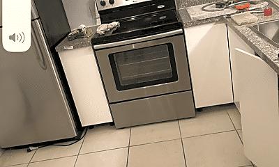 Kitchen, 11925 NE 2nd Ave, 1