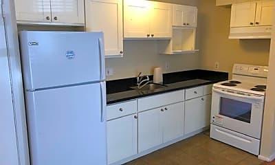 Kitchen, 875 Fulton St, 1