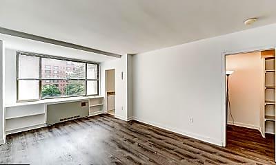 Living Room, 1111 Arlington Blvd 538, 1