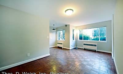 Living Room, 1711 T St NW, 0