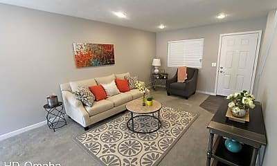 Living Room, 7312 South 81st Street, 0