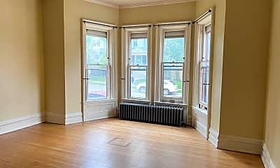 Living Room, 319 Cherry St SE, 1
