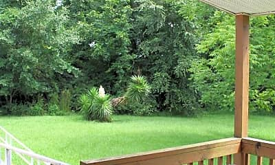 Patio / Deck, 1562 Newell Rd, 2