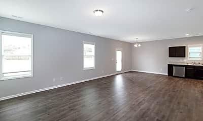 Living Room, 112 N. Kramer Path, 1