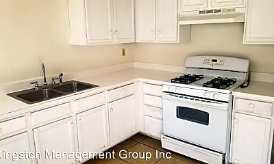 Kitchen, 2816 W Vernon Ave, 1