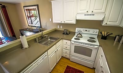 Kitchen, Sedona At Bridgecreek, 1