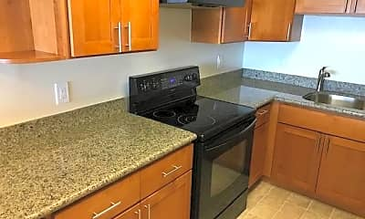 Kitchen, 289 Graystone Terrace, 0
