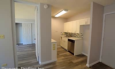 Kitchen, 775 Kinalau Pl, 0