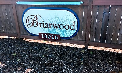 Briarwood, 1