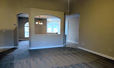 Living Room, 4485 SW Masefield St, 1
