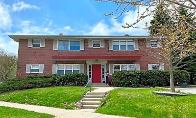 Building, 3020 W Fardale Ave, 2