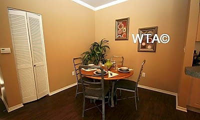 Dining Room, 1720 Wells Branch Pkwy, 1