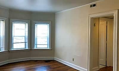Living Room, 3726 N Meridian St, 1