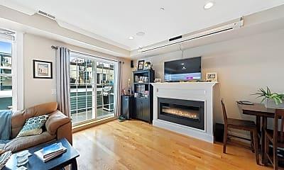 Living Room, 37 Mercer St, 0