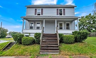 Building, 1002 Webster St, 0