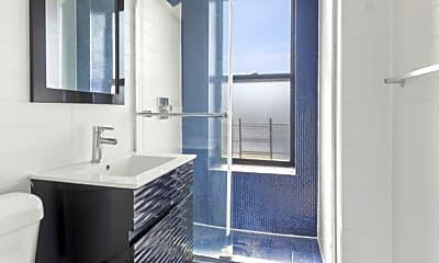 Bathroom, 206 Audubon Ave 622, 2