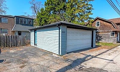Building, 3431 Oak Park Ave 2, 2