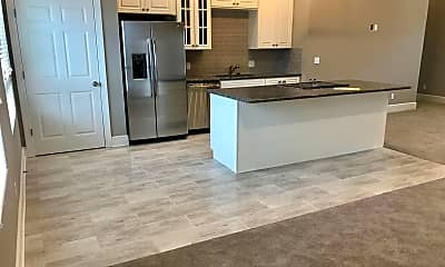Kitchen, 8181 Robinson St, 0