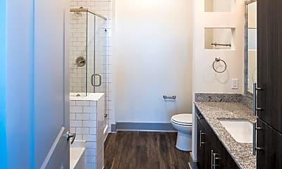 Bathroom, 2175 Tucker St 1306, 2