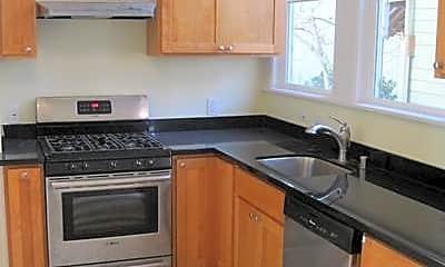 Kitchen, 1413 Mason St, 1