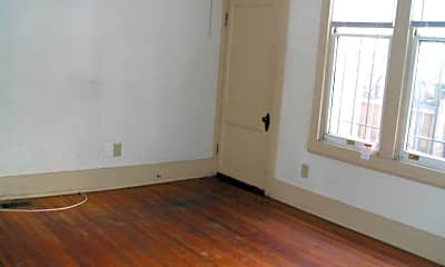 Bedroom, 610 W 37th St, 2