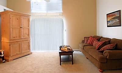 Living Room, Sterling Hills, 1