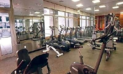 Fitness Weight Room, 35 W 33rd St, 0