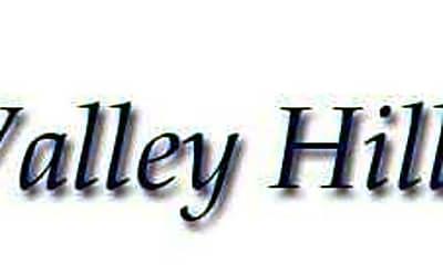 Valley Hills, 0