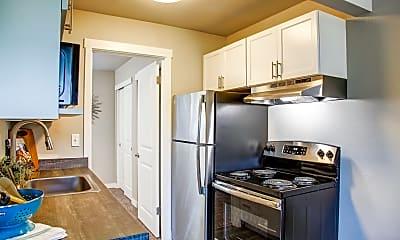 Kitchen, Midtown 15, 0