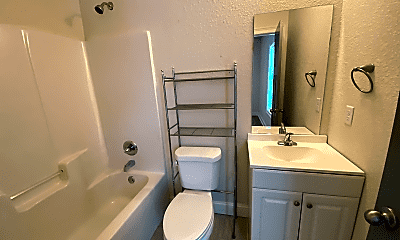 Bathroom, 200 W Cranford Ave, 1