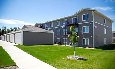 Legacy Heights Apartments, 1