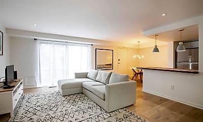 Living Room, 1321 I St NE, 0