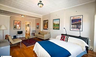 Bedroom, 268 Degraw St, 0