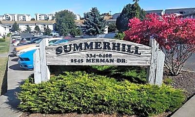 Summerhill Rentals Llc, 1