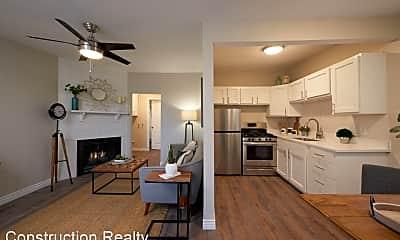 Kitchen, 2190 Lake Street, 2