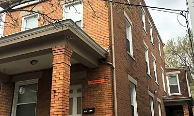 Building, 316 Emming St, 1